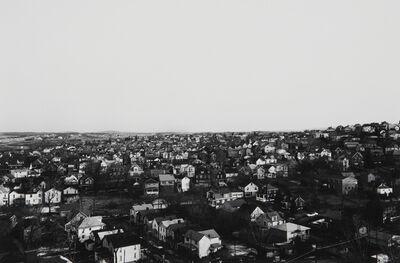 Lewis Baltz, 'Uniontown, PA.', 1976