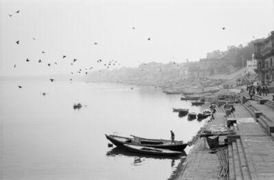 David Darby, ASC, 'Varanassi Evening, India', 2005
