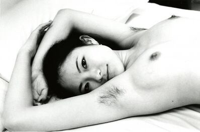 Nobuyoshi Araki, 'Untitled #60 (Love by Leica)', 2006