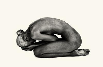 Brian Bowen Smith, 'White Series 6', 2014