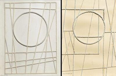 Leo Leuppi, 'Untitled', 1970-1971