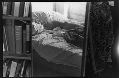 Saul Leiter, 'Lynn', ca. 1969