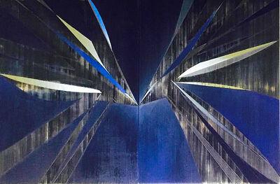 Omar Barquet, 'Omar Barquet, Shining Part 6', 2015