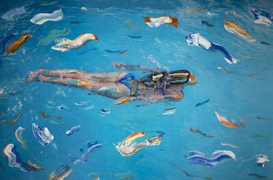 Madeleine Gross, 'Splash', 2020