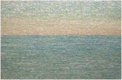 Duck Yong Kim, 'Emptiness - Horizon ', 2015