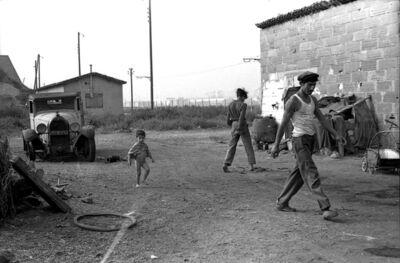 Agnès Varda, 'Gitans, Marseille', 1958