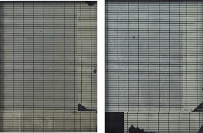 Maria Taniguchi, 'Two Works: (i) News XIII; (ii) News XV', 2012