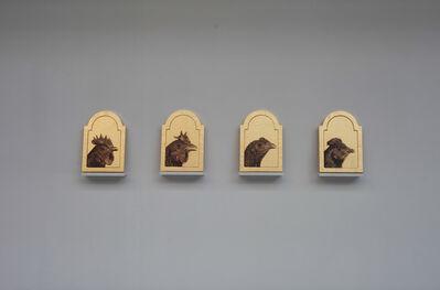 Koen Vanmechelen, 'Icon ', 2016