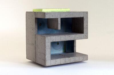 Susanne Piotter, 'artefact n° 5', 2017