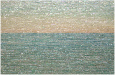 Duck-Yong Kim, 'Emptiness - Horizon', 2015