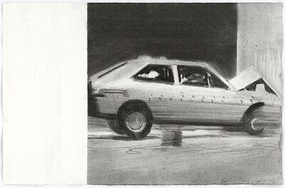 Peter Morrens, 'Car Crash', 2014