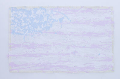 Manuel Solano, 'America is the greatest country on earth, 2', 2012