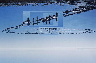 Guo Hongwei 郭鸿蔚, 'Spiral Jetty, 1970', 2013