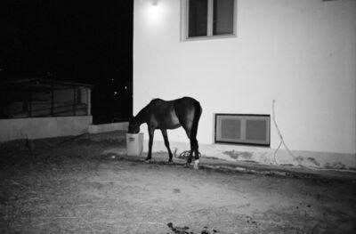 Louisa Boeszoermeny, 'Untitled', 2018