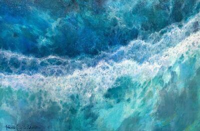 Kristie Fujiyama Kosmides, 'Ocean', 2017