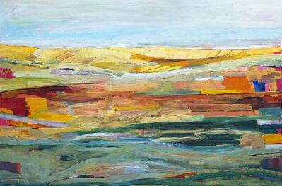 Allison Collins, 'Painted Desert', 2020