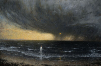 Karl Wennergren, 'The Storm', 2019