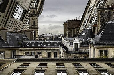 Christopher Sheils, 'A Point of View, Paris', 2018
