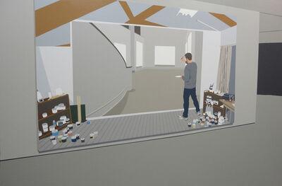 Philip Delisle, 'The Art Gallery of Nova Scotia', 2010