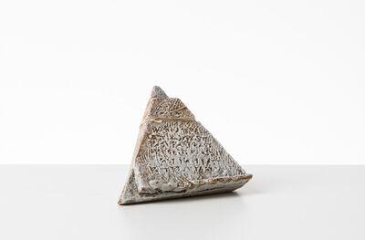Toni Ross, 'Memory Stone #1', 2015