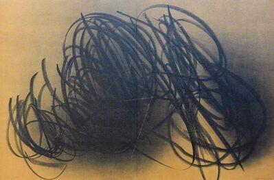 Hans Hartung, 'Farandole 5', 1971
