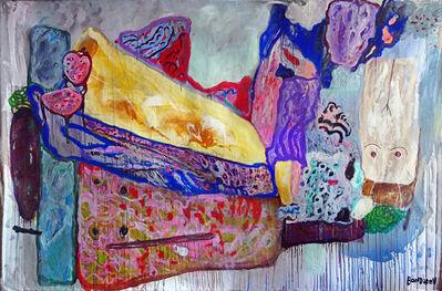 Sergey Bondarev, 'Rags №1', 2016