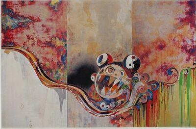 Takashi Murakami, '727-272', 2004