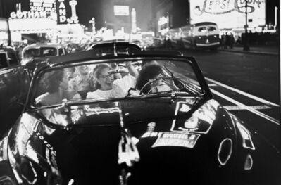 Louis Faurer, 'Broadway Convertible, New York, c.1949', 1949