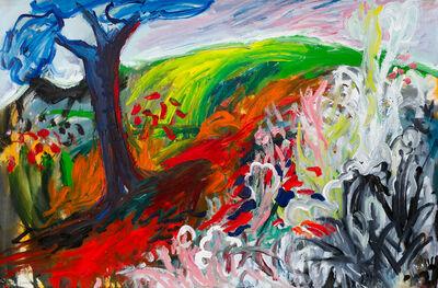 Yehouda Chaki, 'Summer Suite 9312-A', 1993