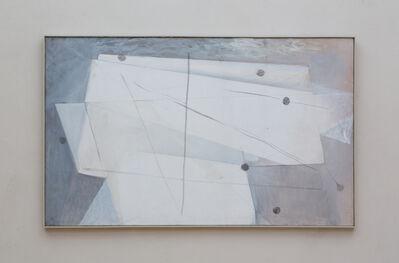 Meret Oppenheim, 'Gris', 1962