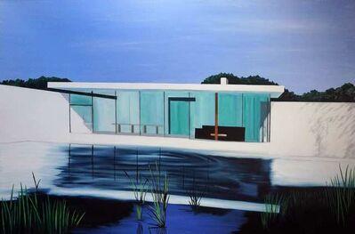 Eamon O'Kane, 'The Architects House', 2019