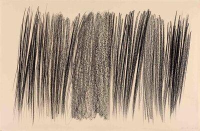 Hans Hartung, 'P1960-48', 1960