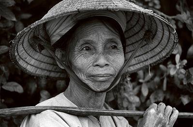 Ulla Lemberg, 'Försäljning av grönsaker Vietnam', 1993