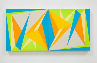Karen Rifas, '1707', 2020