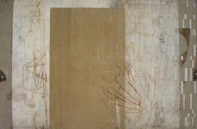 Joseph Ostraff, 'John Carney's Mind III', 2015
