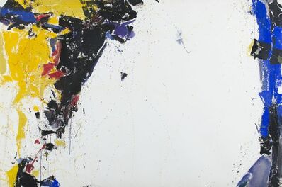 Sam Francis, 'Composition n. 6', 1959