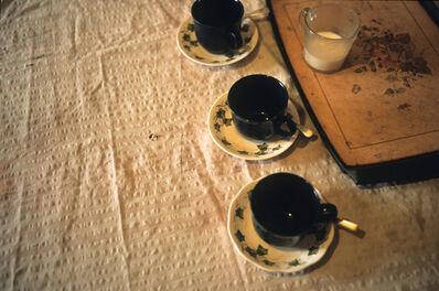 Justin Partyka, 'Three Cups and Milk, Norfolk', 2008
