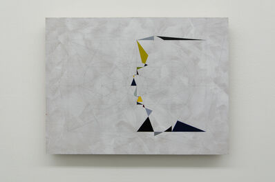 Sarah Chilvers, 'Untitled (BC_SC2016_01)', 2014-2016