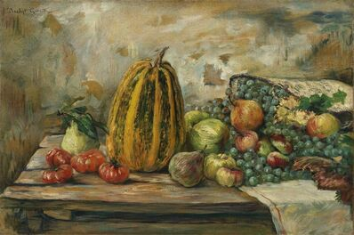 Norbert Goeneutte, 'Nature morte aux fruits', 1893