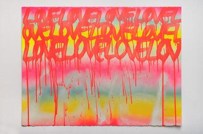 Kendell Carter, 'Love XV', 2015
