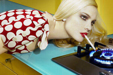 Miles Aldridge, 'Home Works #3', 2008