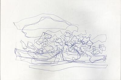 Robert Goodnough, 'Untitled ', 1960