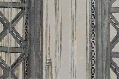 Patrick Pietropoli, 'Les Cables'