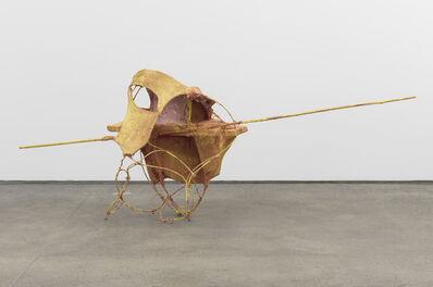James Biederman, 'Spanish Time', 2017