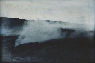Eeva-Liisa Isomaa, 'Land smokes', 2019