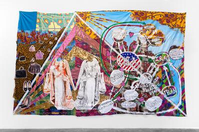 Christine Wang, 'I Want That Bag', 2014