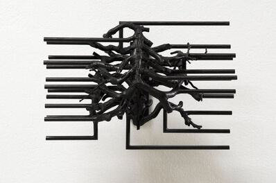 Gerhard Marx, 'Language Object (Espalier)', 2015