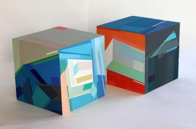Bettina Vaz Guimarães, 'Cocoons', 2013