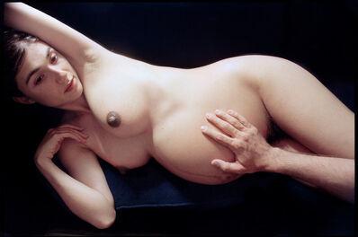 Elinor Carucci, 'Feeling Me', 2004