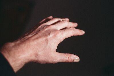 Tobias Zielony, 'Hand', 2020